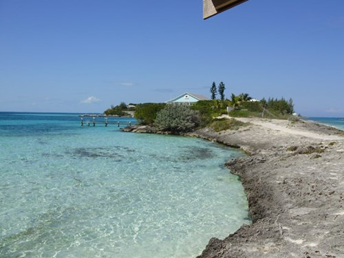Man-O-War Cay